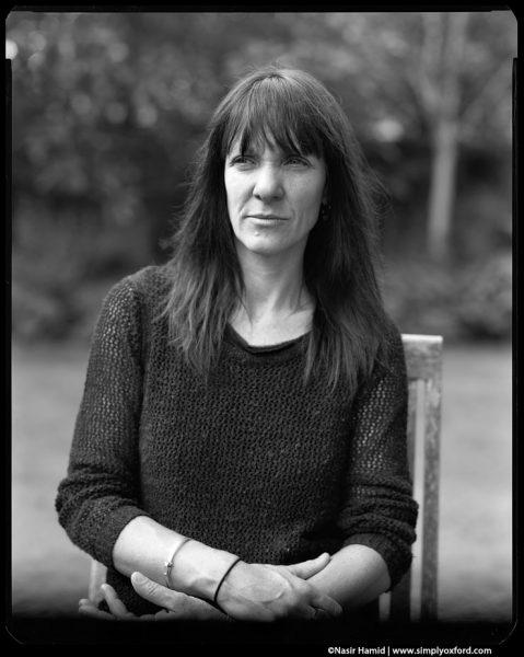 Rachel Owen, Artist (1968-2016).